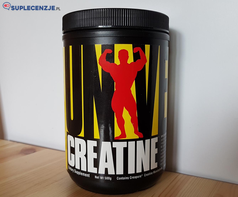monohydrat kreatyny dawkowanie kreatyny