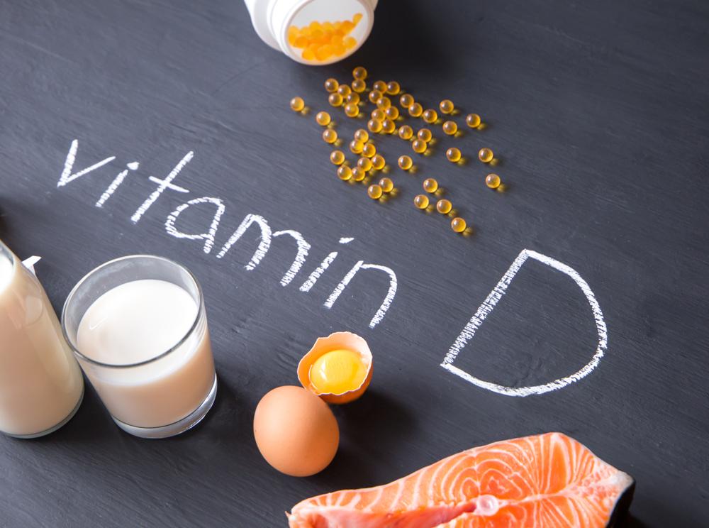 witamina d3, vitamin d3, cholekalcyferol