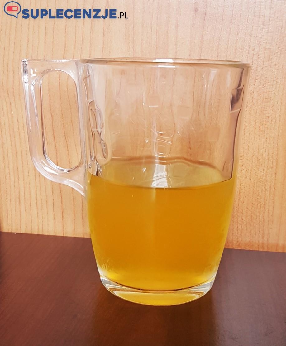 Bolero może być rozpuszczany bezpośrednio w butelce jak i w szklance!