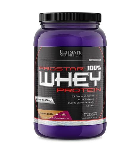 Prostar Whey Protein - najbardziej znany produkt firmy Ultimate Nutrition