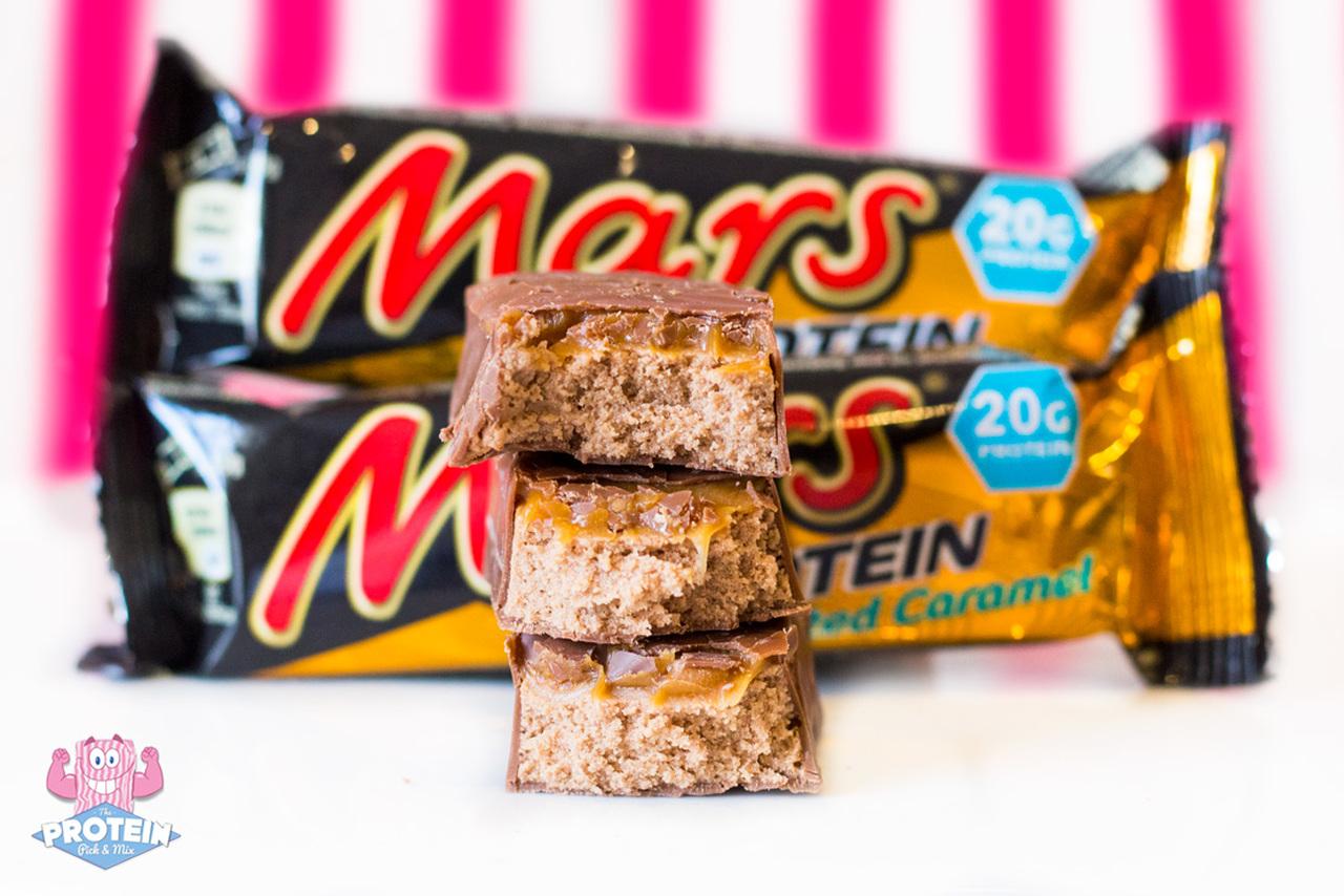 Mars solony karmel