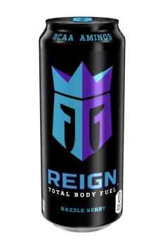 Reign - Total Body Fuel - przedtreningówka firmy Reign
